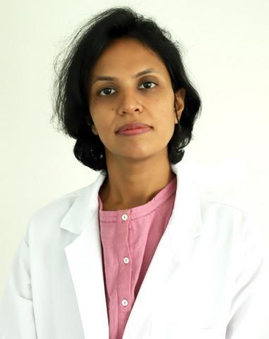 Dr. Pallavi Pasricha