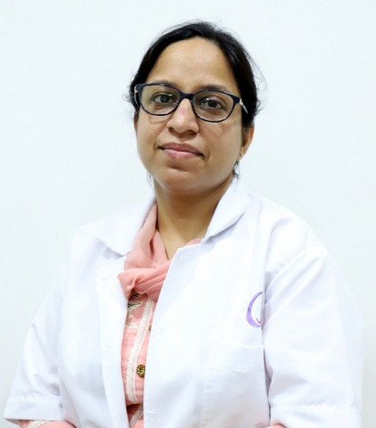 Dr. Niha Chakraborty