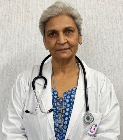 Dr. Sushma Dikhit