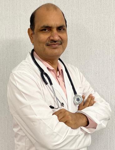 Dr. Jay Kishore
