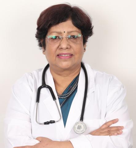 Dr. Dipika Deka