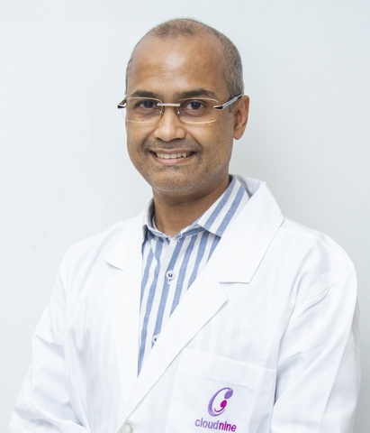 Dr. Kamal Kumar M