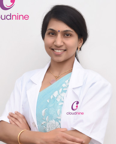 Dr. Chaitra Gowda KN