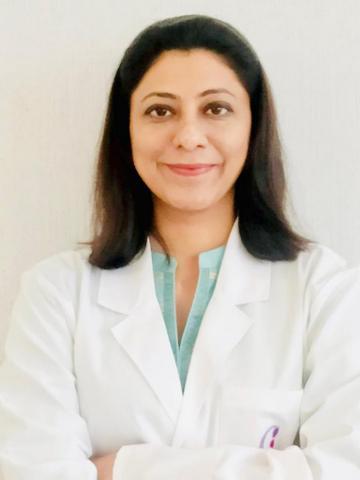 Dr. Shipra Singla