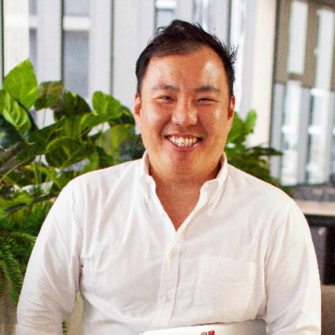Lionel Chin