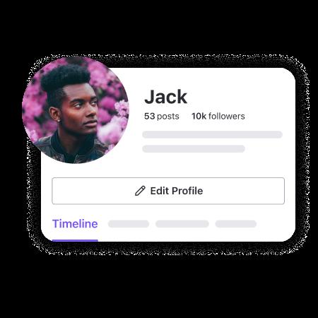 Social User Profile