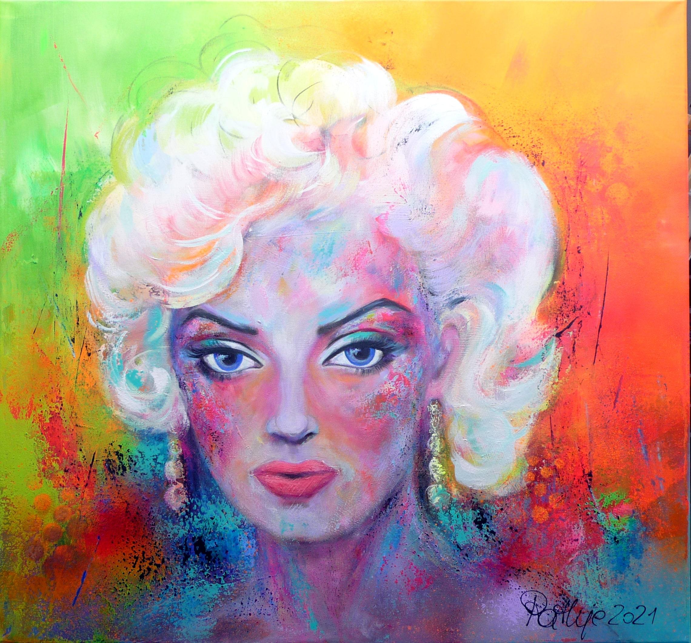 """Motiv:""""Marilyn"""""""