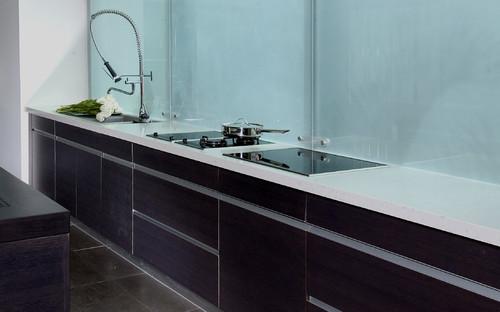 Quartz Kitchen Countertop Installation in Fayette, TN