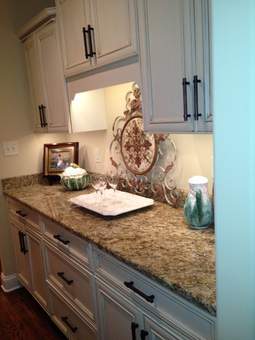 Traditional Kitchen Remodel in Shelby, TN