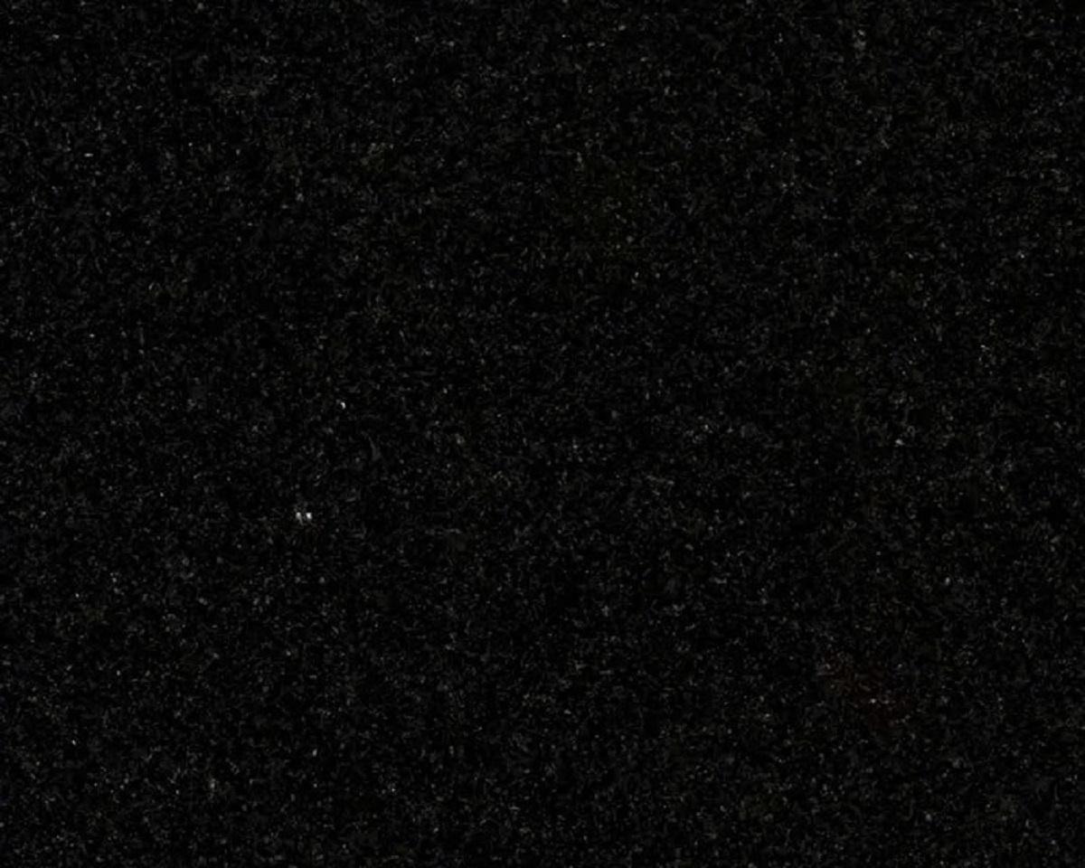 absolute black granite pattern