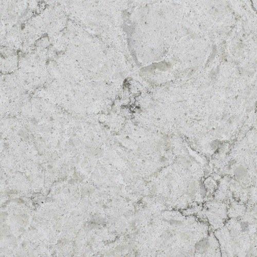 Argento White quartz pattern