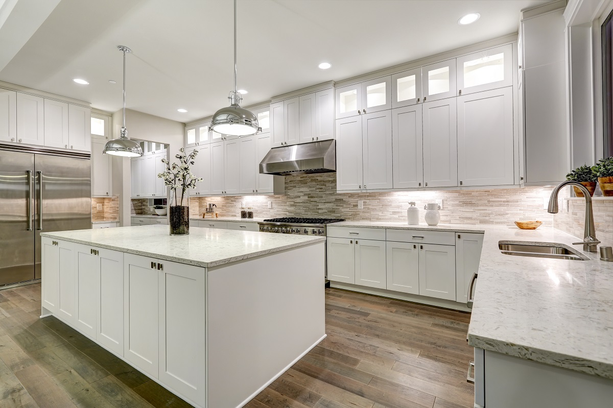Pros and Cons of White Counters
