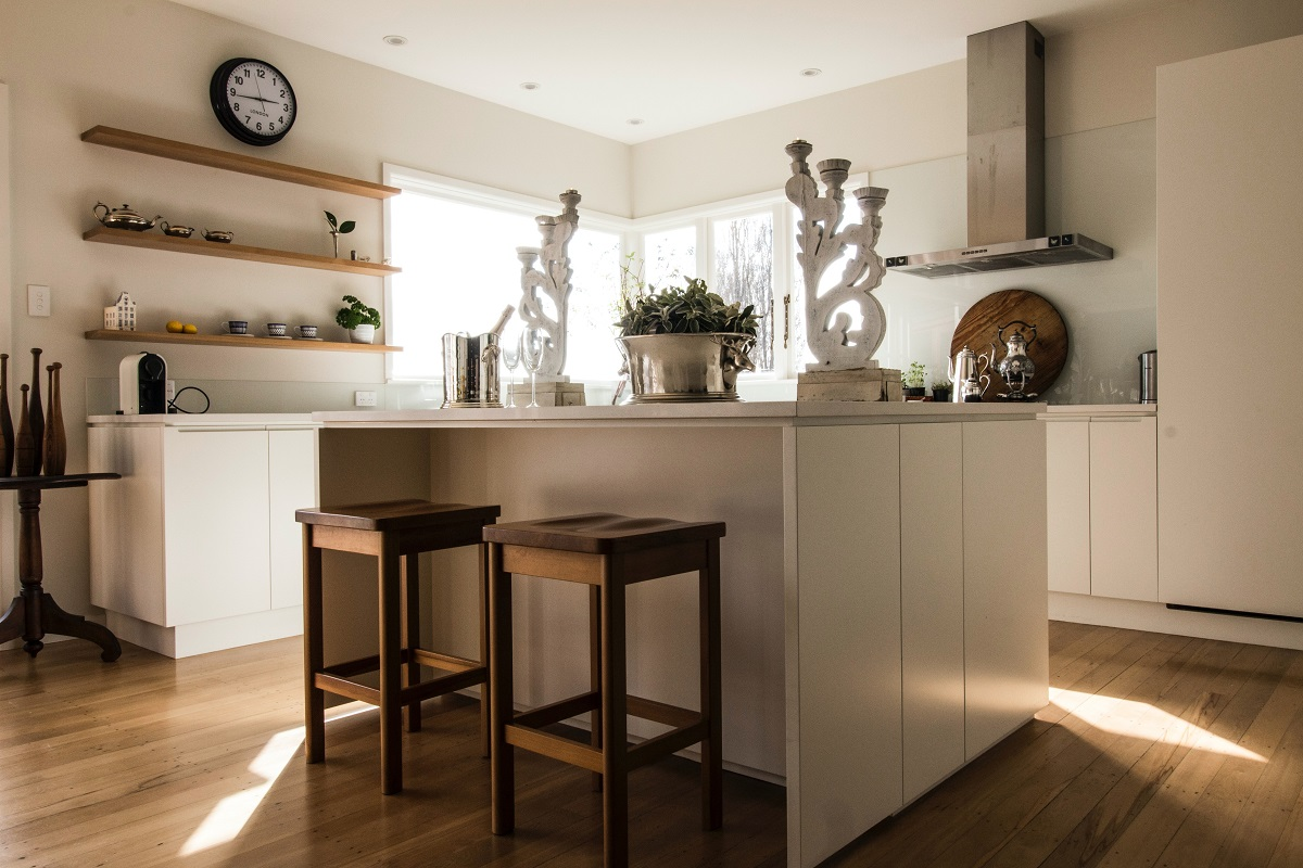 Factors to Consider Designing a Kitchen Island