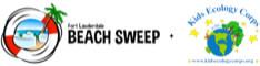 Beachsweep logos