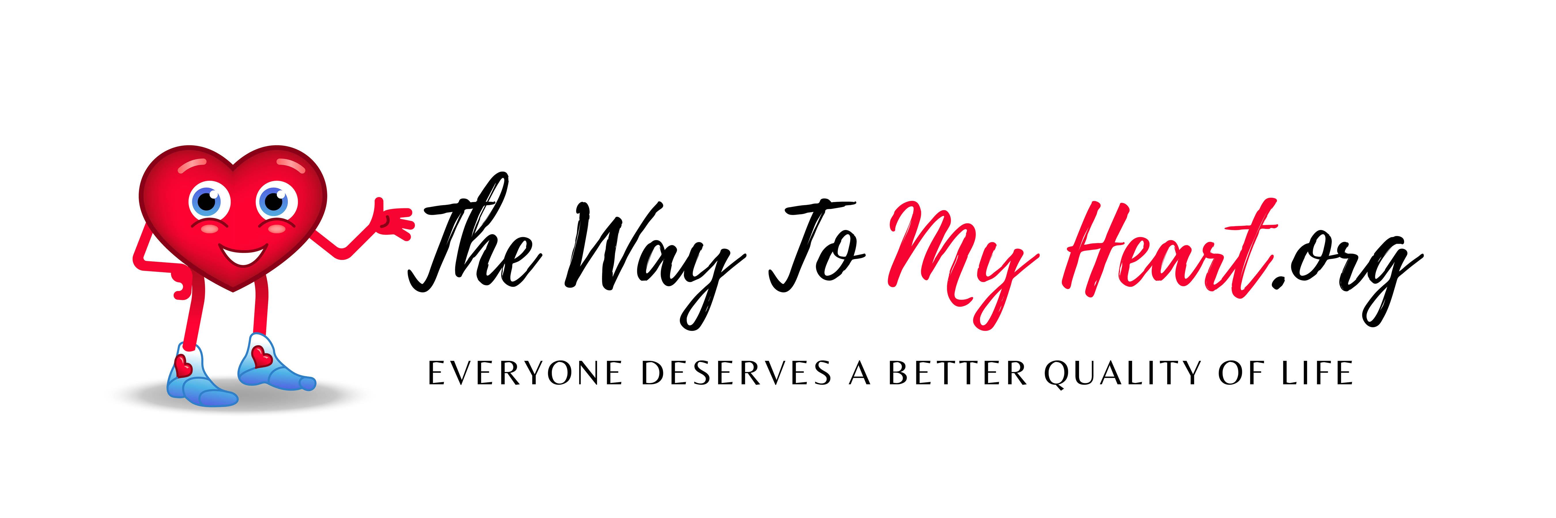 The Way to My Heart logo