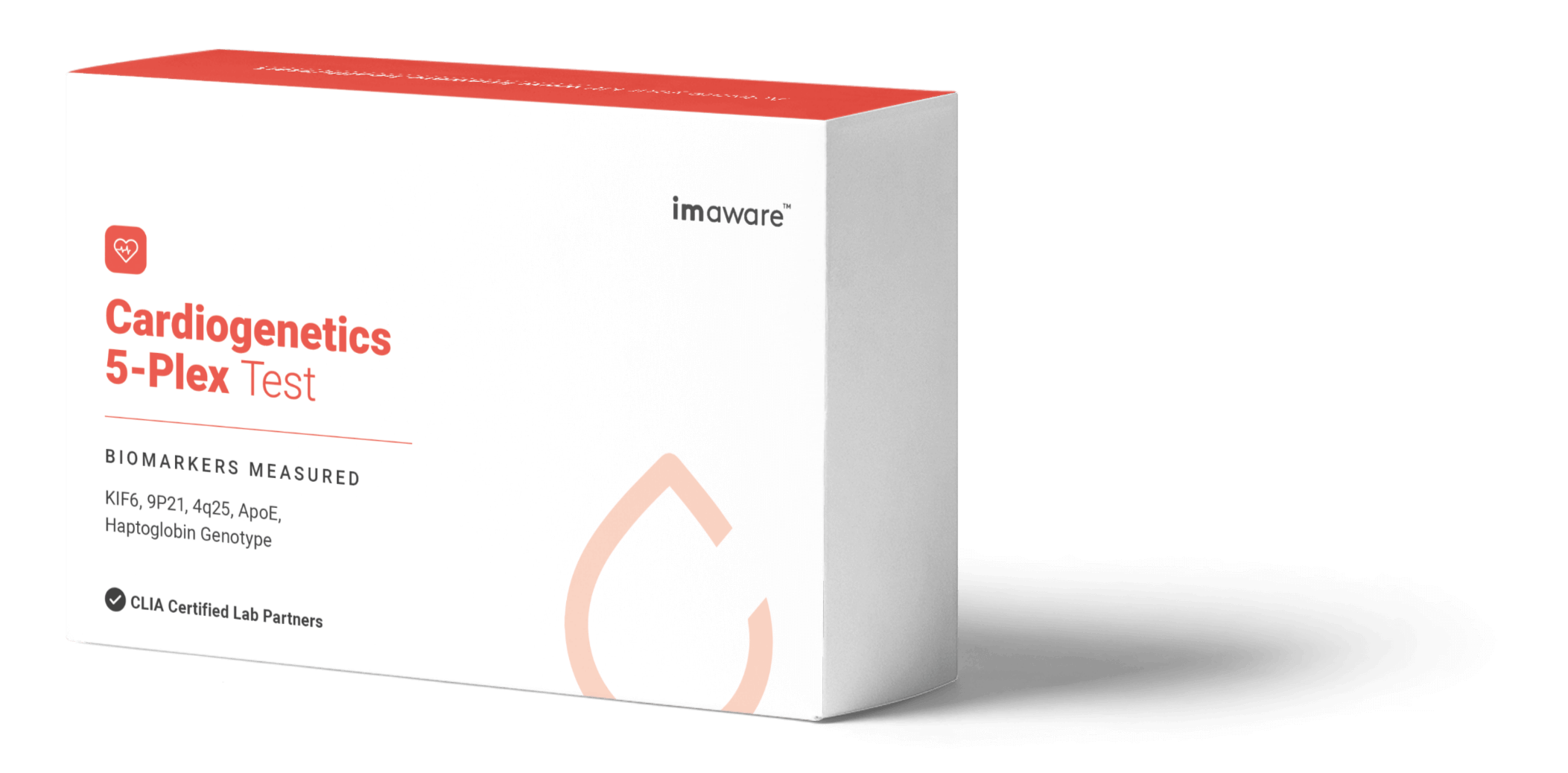 A product box