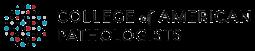 College of American Pathologists logo