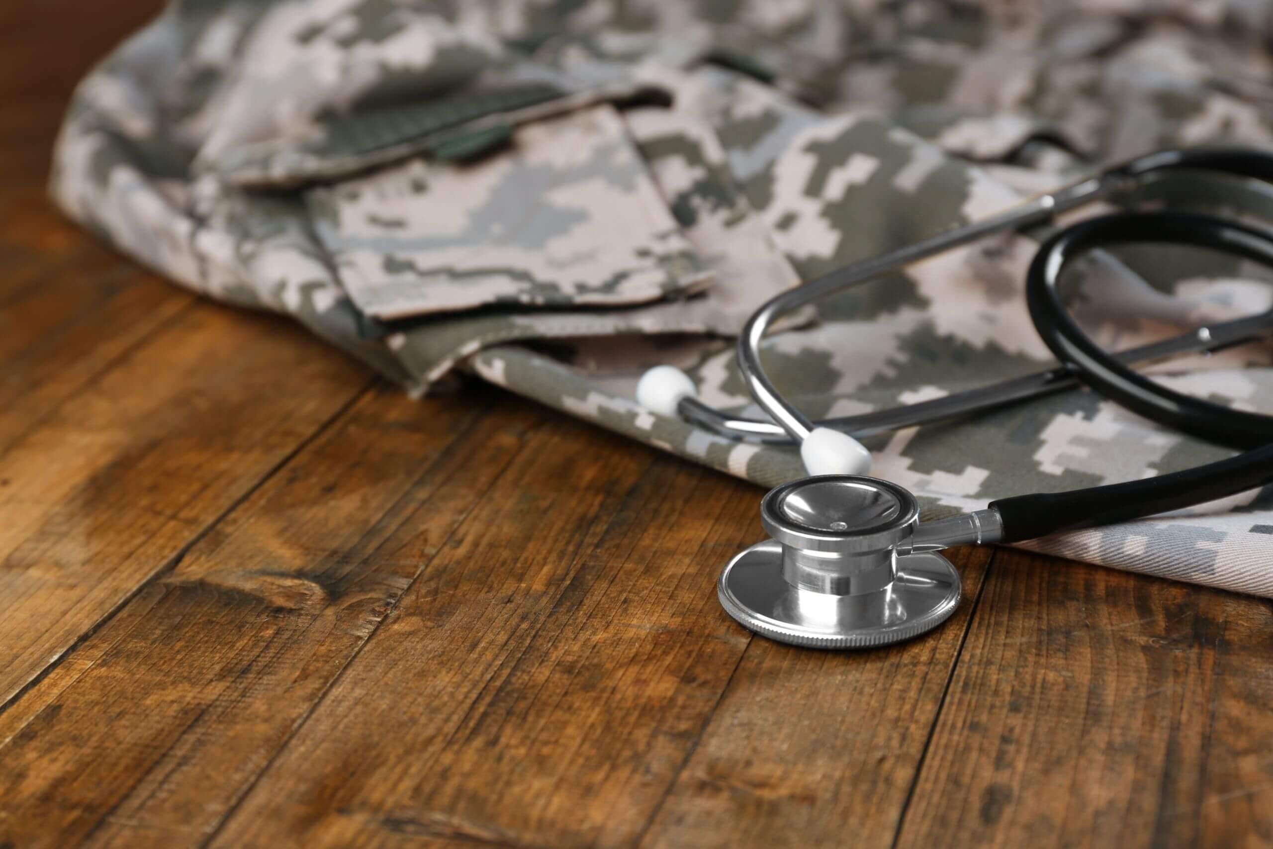 Military Mental Health Treatment