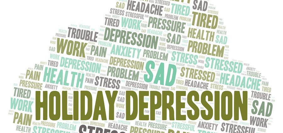 A Guide to Coping with Holiday Depression