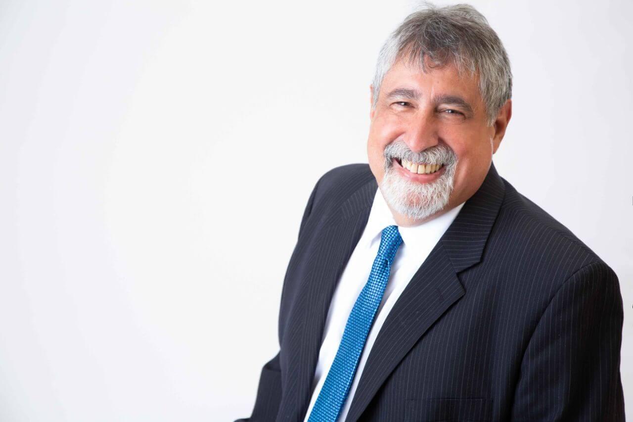 Richard Kastanias, LMFT