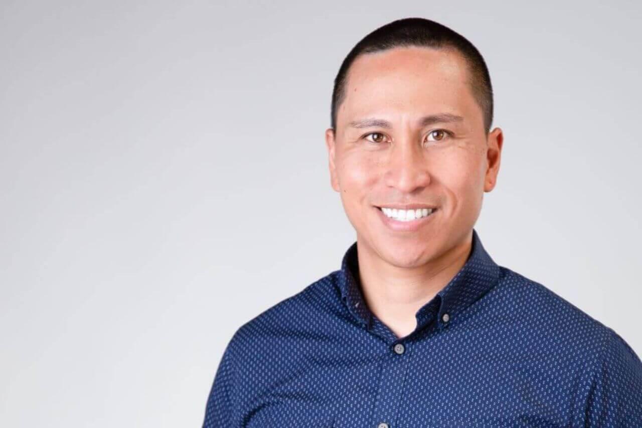 Daniel Reyes, PMHNP