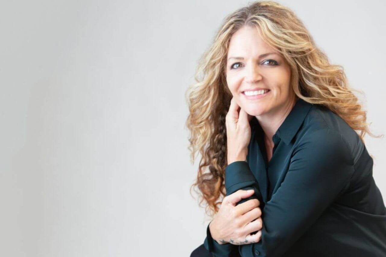 Amanda Saxe, PMHNP