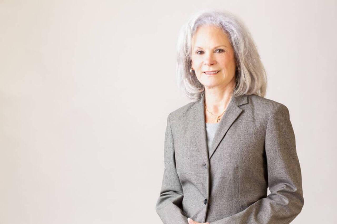 Dr. Sandra M. Firth, Ph.D