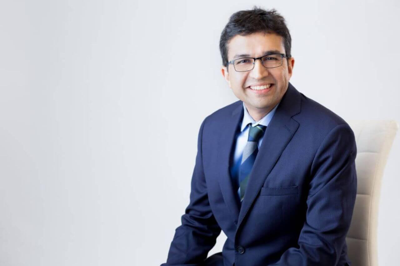 Dr. Manish Sheth, MD, Ph.D