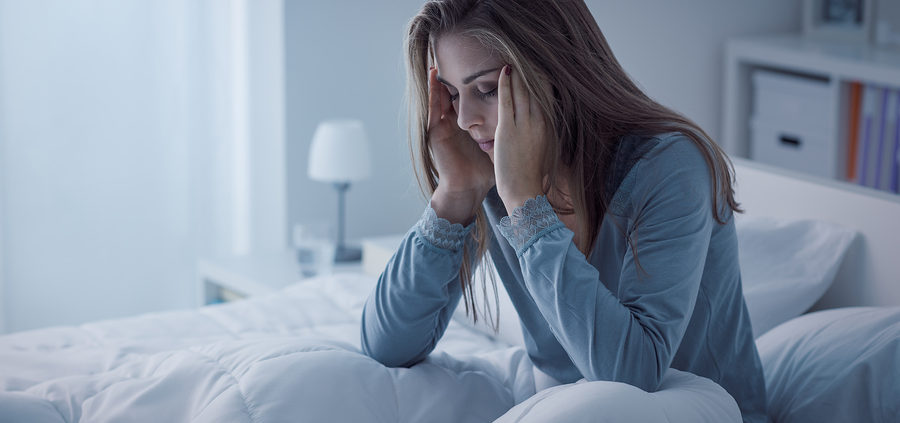 Understanding the Link Between Depression and Insomnia and How TMS Can Help