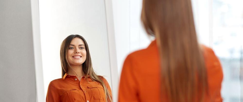 Believe in Yourself: Words to Boost Self- Esteem