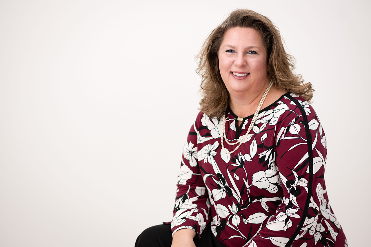 Lisa K. Terwilliger, MS, NCC, LPC, LPC-S