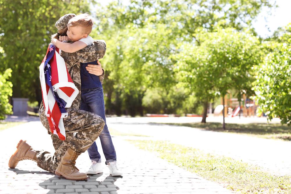 Thank a Veteran: Help With Mental Health