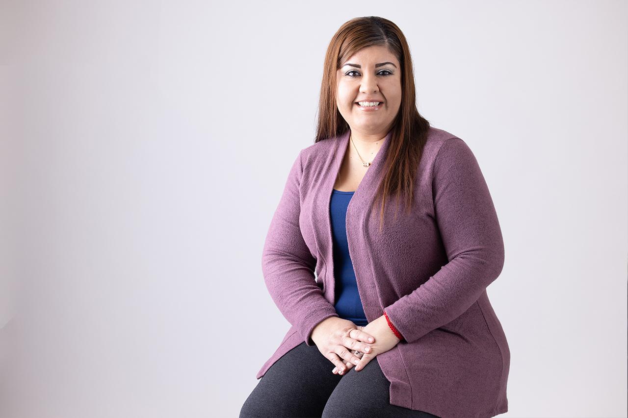 Gillermina (Mina) Alvarado, MS, AMFT