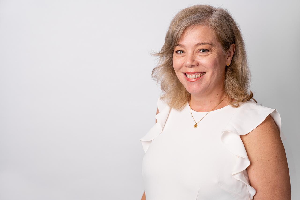 Megan Langworthy, PMHNP-BC