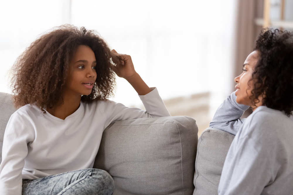 Talking to Your Teen About Mental Health