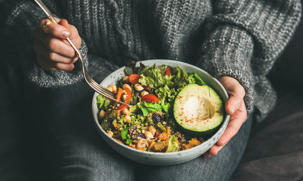 The Importance of Good Nutrition for Mental and Physical Health