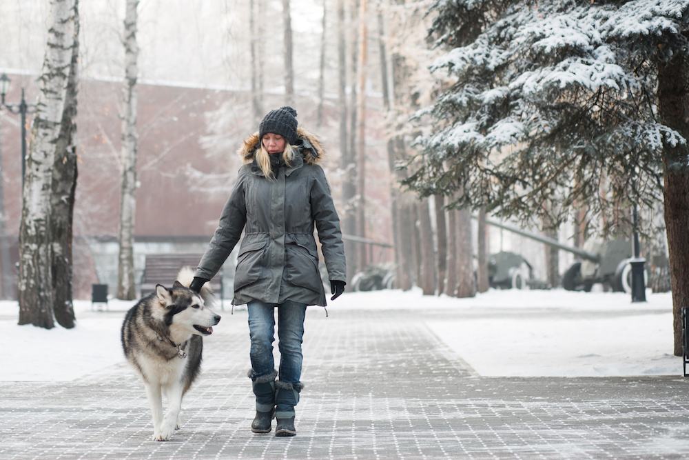How to Cope with Seasonal Affective Disorder During an Alaskan Winter