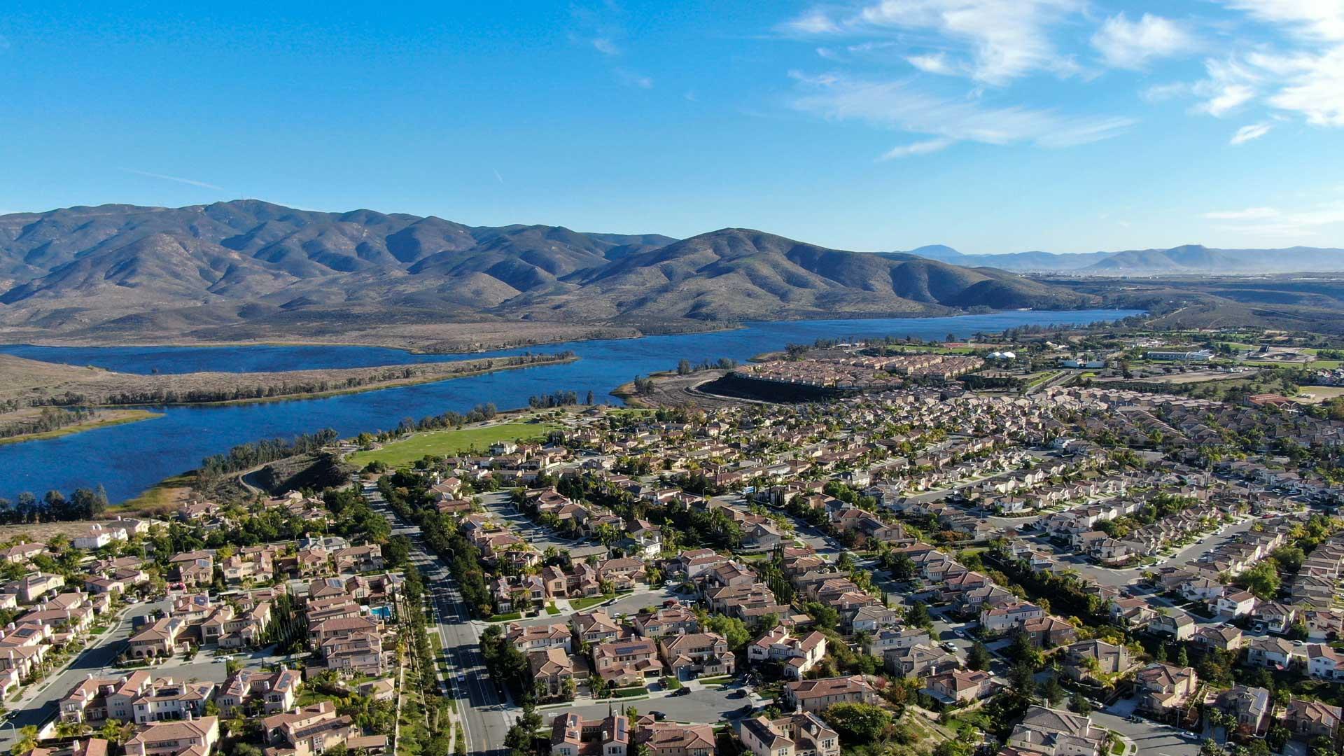 Eastlake/Chula Vista, CA