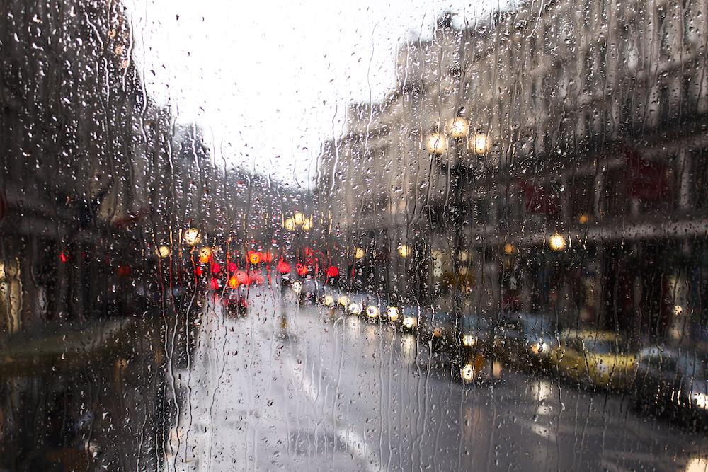 The Winter Blues: Overcoming Seasonal Affective Disorder