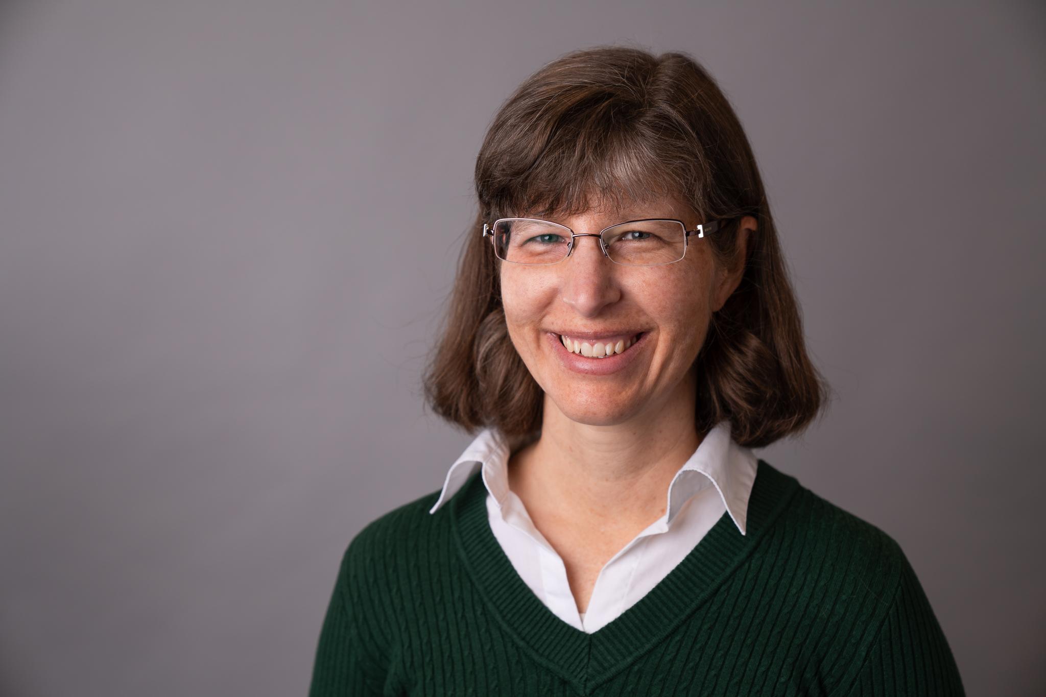Brenda Wierschin, LCSW