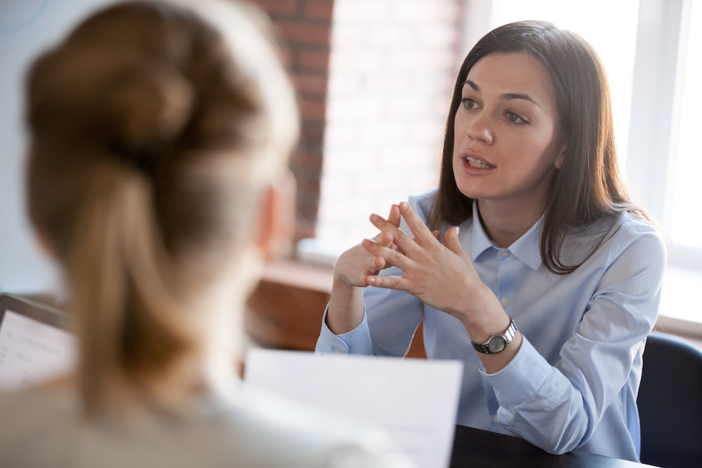 Assertive Communication: Learning How to Respectfully Say No