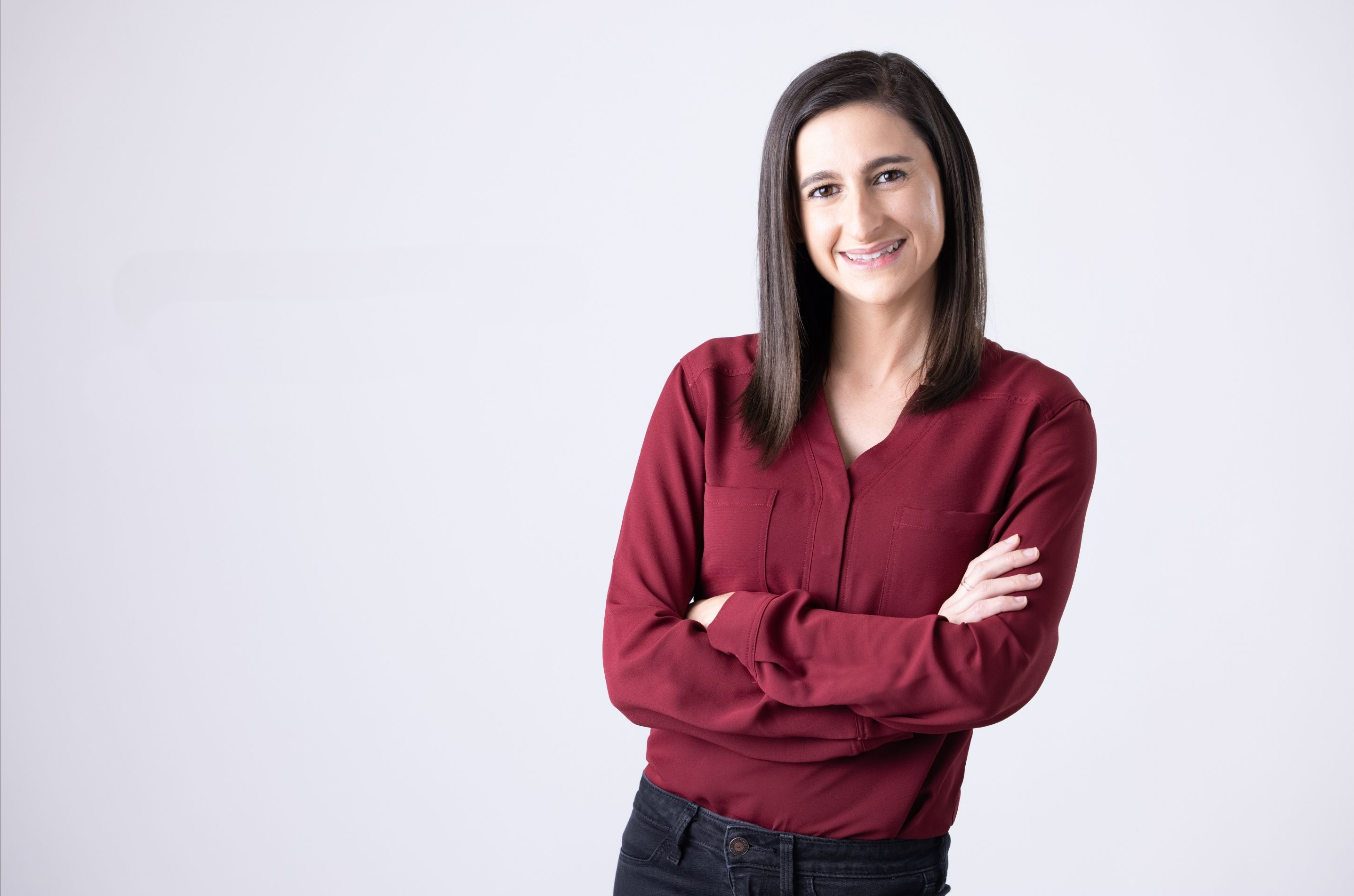 Jessica Lopez, MFT, Wellness Coach
