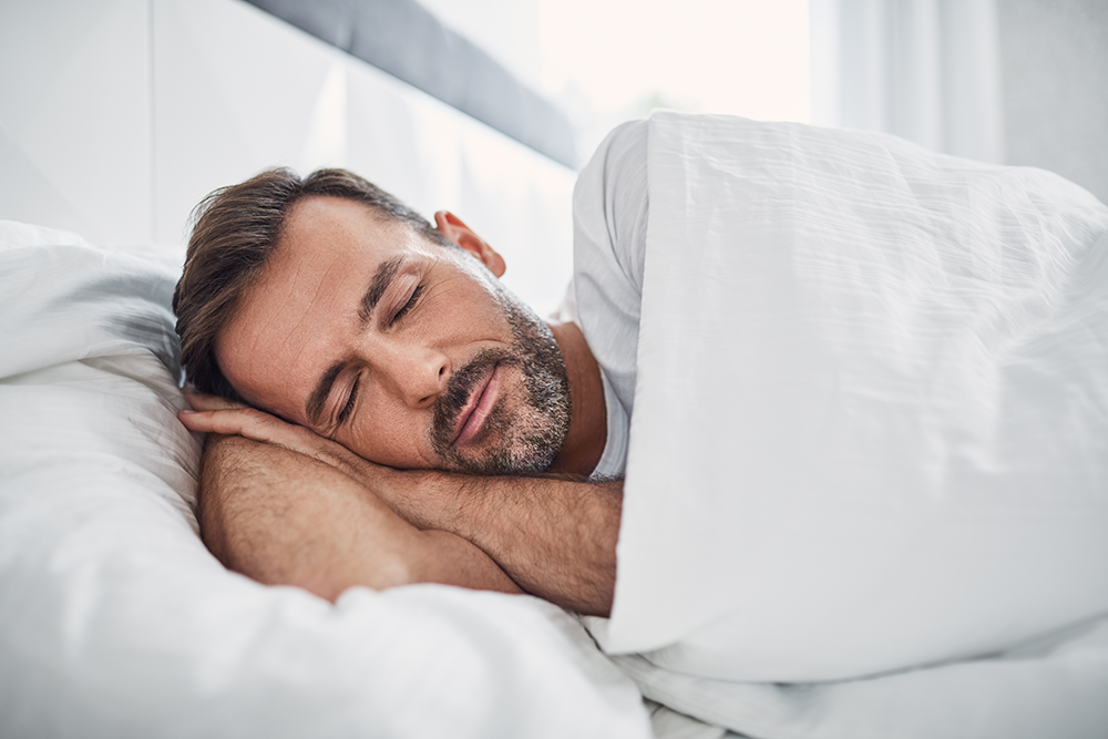 What to Do When You Can't Get Out of Bed