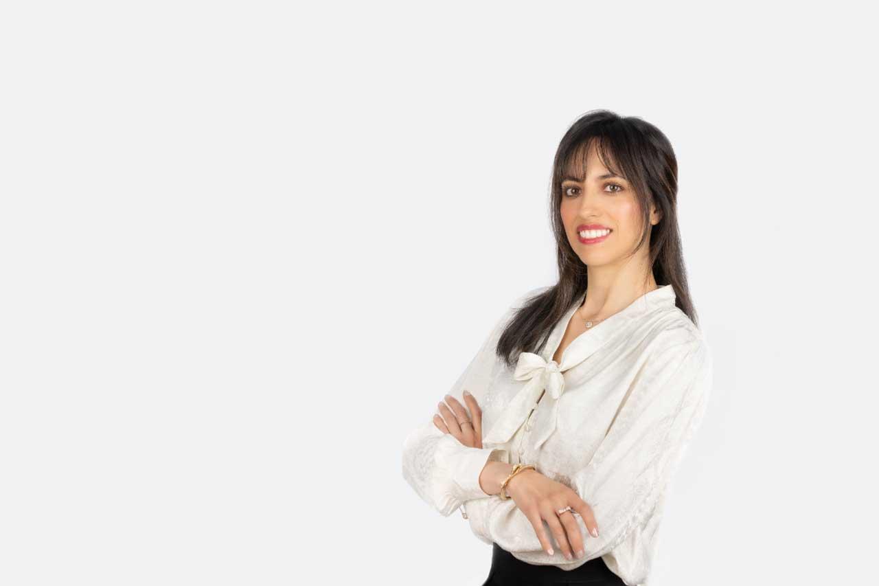 Natalie Di Francisco, PsyD