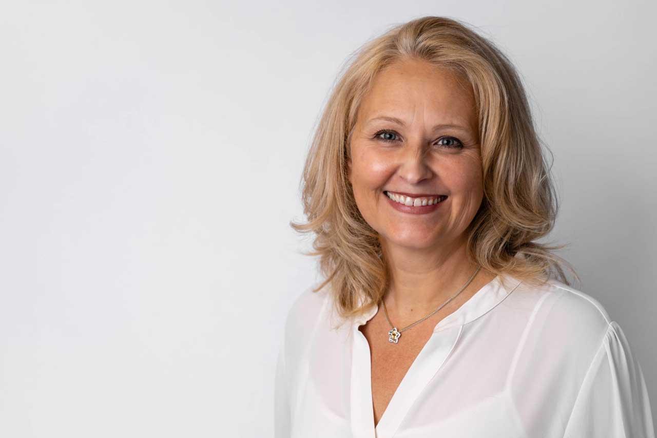 Cynthia Ferguson, MA, LPC