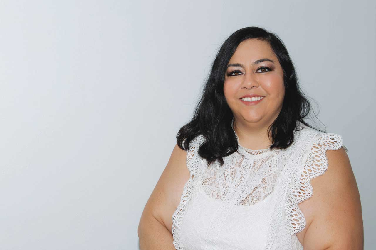 Anna Lopez, LMFT, LPCC