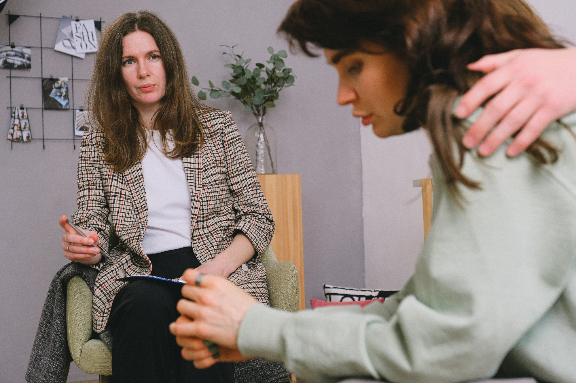 How to Interview Your Potential Therapist: 5 Questions to Consider