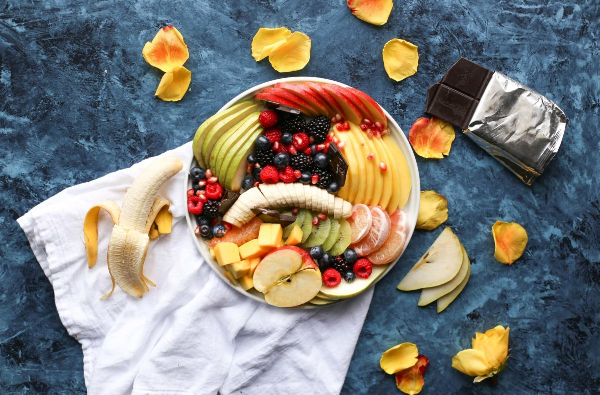 Taking Care of Your Nutrition: A Lesson in Mindful Eating
