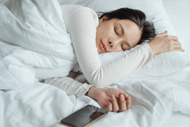 Finding a Path of Recovery for Sleep Eating