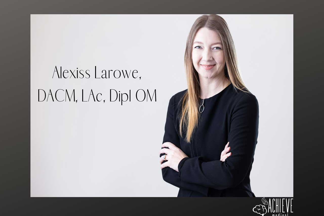 Alexiss Larowe